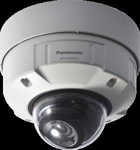 Panasonic製 WV-SFV631L