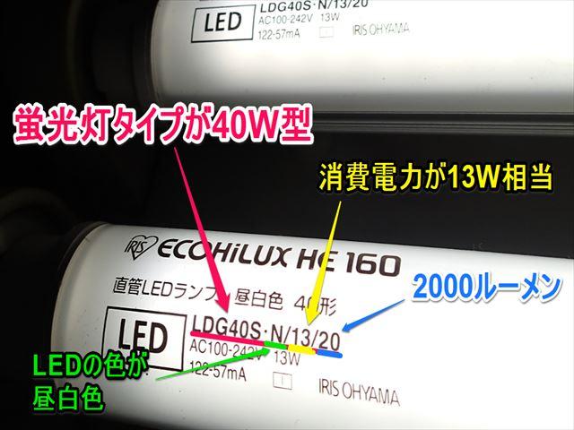 アイリスオーヤマ製のLED工事なら、ココはまずチェック